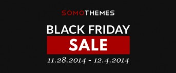 18 Premium WordPress Themes, 67% Off on Black Friday!